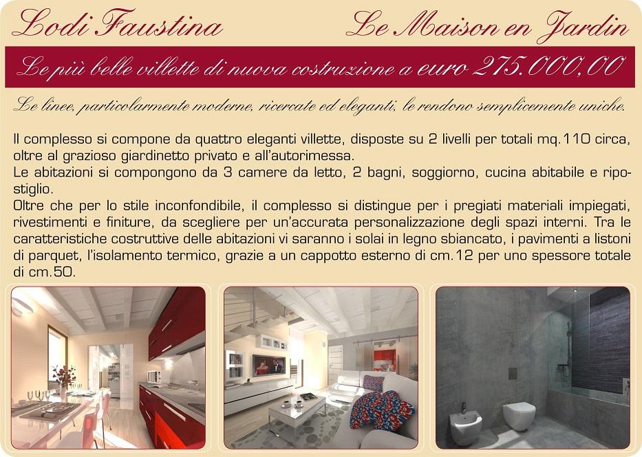 Lodi Faustina